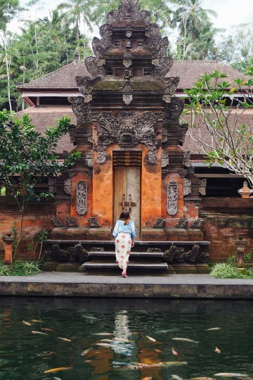 Get loose In Ubud 01