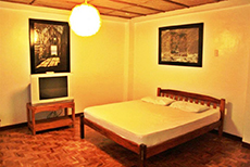 Balay de la Rama Bed & Breakfast-1